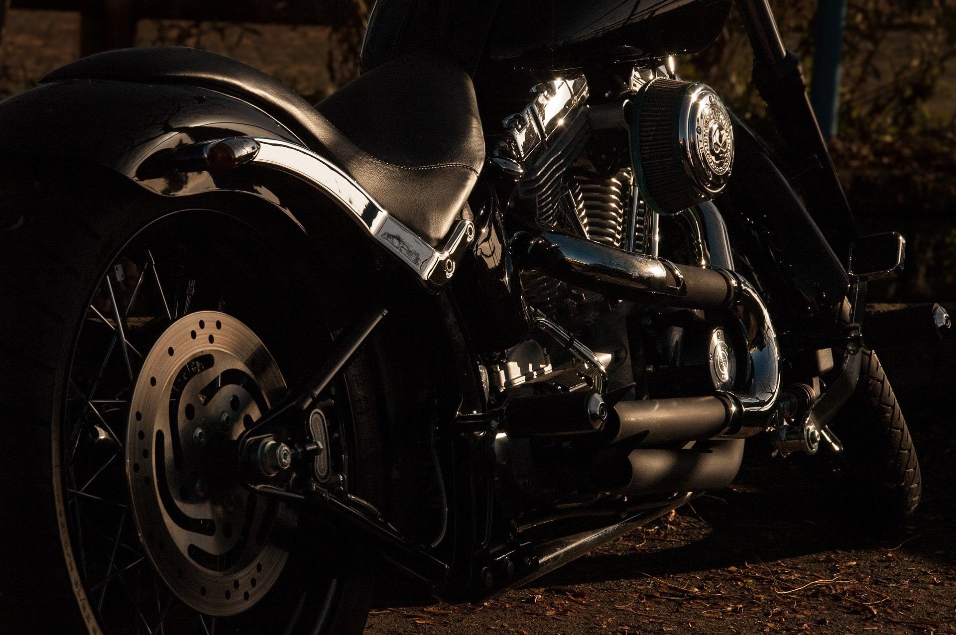 摩托车保险
